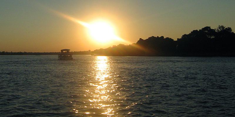 Sun-downer Cruise