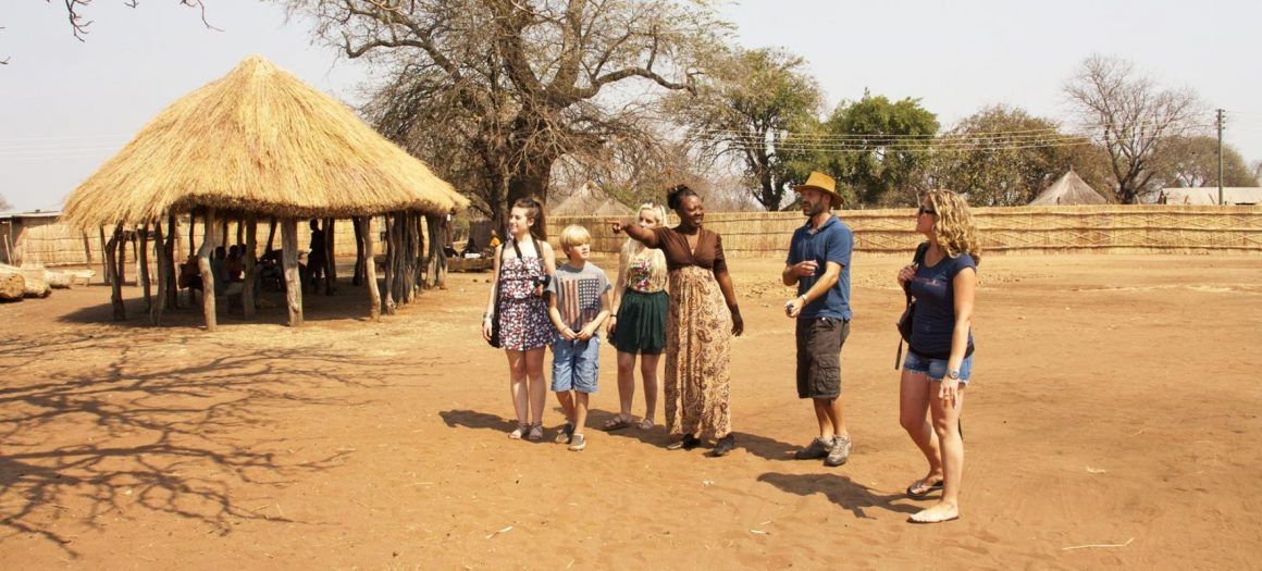 Cultural Village Experience