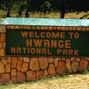 Hwange National Park (Zimbabwe)